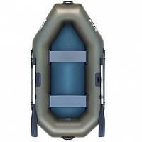 ST240 лодка ШТОРМ надувная двухместная ПВХ (STORM) серия СТ