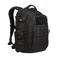 Рюкзак с системой Молле HEXTAC Black