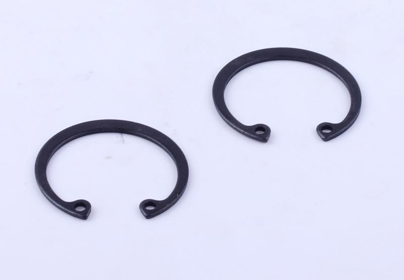 Кольца стопорные пальца поршневого (2 шт.) — 190N