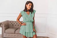 Платье летнее красивое ,платья летние,платья опт, фото 1