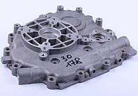 Крышка блока двигателя — 178F