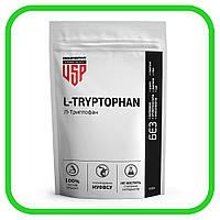 L-Tryptophan (Триптофан) в капсулах (100 капсул по 450мг.)
