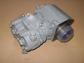 Компресор 2-циліндровий (старого зразка )(ПК214-30) (виробництво БЗА) 5320-3509015