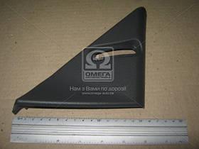 Накладка двері передньої правої внутрішньої (під ручкою дзеркала) ВАЗ 2110, 2111, 2112 (виробництво ВАТ-ДААЗ) 21100-820138401
