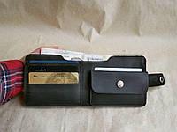 """Шкіряний гаманець """"Best"""" унісекс шкіряний гаманець, можливе гравіювання, ручної роботи, натуральна шкіра"""