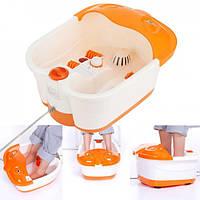 Ванночка - массажер для ног гидромассажная с ИК подогревом Multifunction Footbath Massager, фото 1