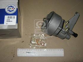 Насос масляний двигун ГАЗЕЛЬ 4215, УАЗ ( з маслоприемником ) (виробництво ПЕКАР) 4216.1011009-01
