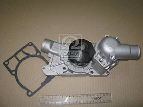 Насос водяний двигун ГАЗ 560 з термостатом KRENZ 560.1307008
