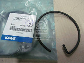 Кольцо стопорное (производство  КамАЗ)  55102-2403077
