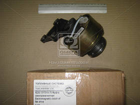 Муфта электромагнитная ГАЗЕЛЬ,СОБОЛЬ двигатель 4216 Евро-3 (поликлиновый ремень) (бренд  Пекар)  4216-1317010-70