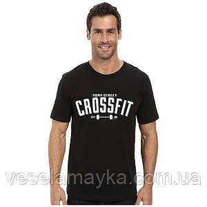 Футболка CrosssFit 2 (Logo)