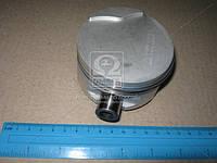 Поршень РЕНО 80,00 1,6i K4M 3-4 цилиндра (производство NURAL) МЕГAНЕ,МЕГAНЕ 1,ЦЛИО 2, 87-104207-10