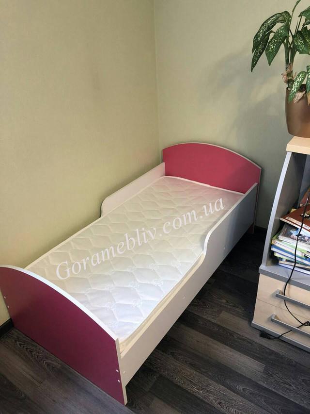 """На фото: кровать """"Детская Новая"""" отзыв наших покупателей"""