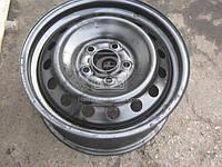 Диск колесный 16х6,5 5x114,4 Et 50 DIA 67 РЕНО DUSTER (производство  КрКЗ)  245.3101015.27