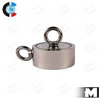 Поисковый неодимовый магнит PMR- D107 (550кг)