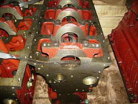 Блок цилиндров Д 240,243 (МТЗ 80,82) (производство  ММЗ)  240-1002001-Б2