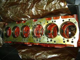 Блок цилиндров Д 260 (производство  ММЗ)  260-1002020