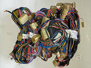 Проводка  Ваз 2108-2109 (низкая панель) полный