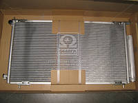 Конденсатор кондиционера ХОНДА CR-V (02-) 2.0/2.4i (производство  Nissens) ЦР-В  2,ЦР-В  3, 94772