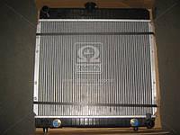 Радиатор охлаждения двигателя Mercedes W123 23/28 AT 76-85 (Van Wezel) МЕРСЕДЕС,КОМБИ,КУПЕ,седан,С-КЛAСС, 30002043