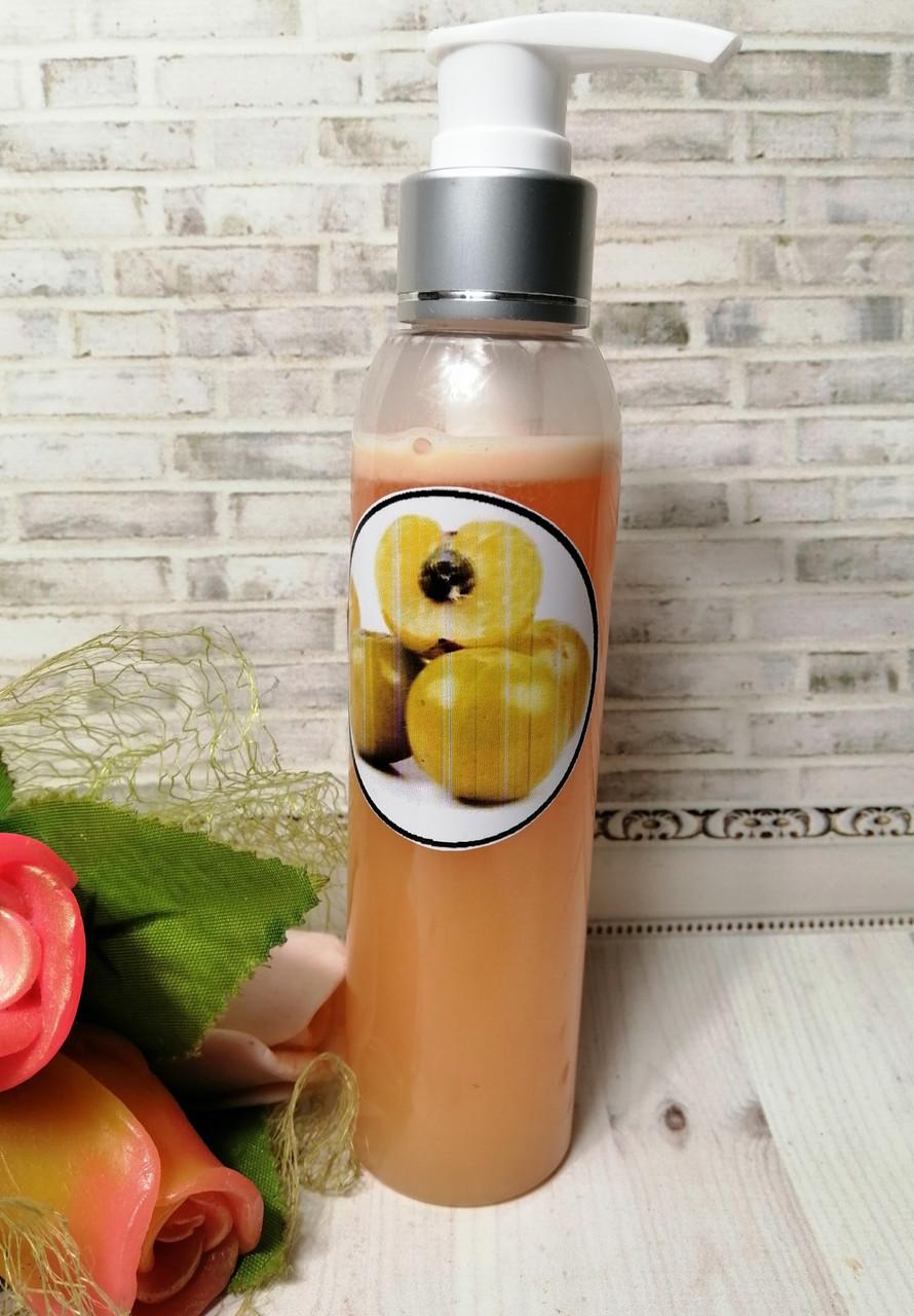 Натуральный шампунь для волос с маслом Амлы.