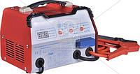 Пуско-зарядное устройство, 12-24V, 15A/100A(старт), аналоговый и LED индикаторы (Дорожная Карта) DK-JN85