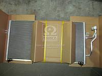 Конденсор кондиционера CON CARISMA/SPACE STAR 95 (Van Wezel) МИТСУБИШИ, 32005100