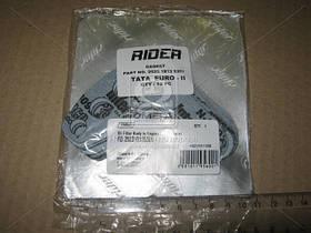 Прокладка корпусу масляного фільтра Еталон до блоку циліндрів (RIDER) RD252318135301