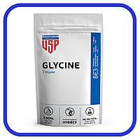 Glycine (Глицин) 500г порошок в чистом виде