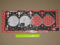 Прокладка головки блока PSA 2.5D/TD DJ5/DK5ATE/DJ5T 94- (производство  Elring) СИТРОЕН,ПЕЖО,605,XМ,БОКСЕР,ДЖАМПЕР, 711.671