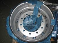 Диск колесный 22,5х11,75 10х335 ET 0 DIA281(прицеп) барабан. торм. (Дорожная Карта)  117667-01
