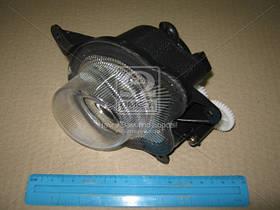 Фара протитуманна права ЧЕРІ AMULET 04-12 (виробництво TEMPEST) М11, 015 0098 H2C