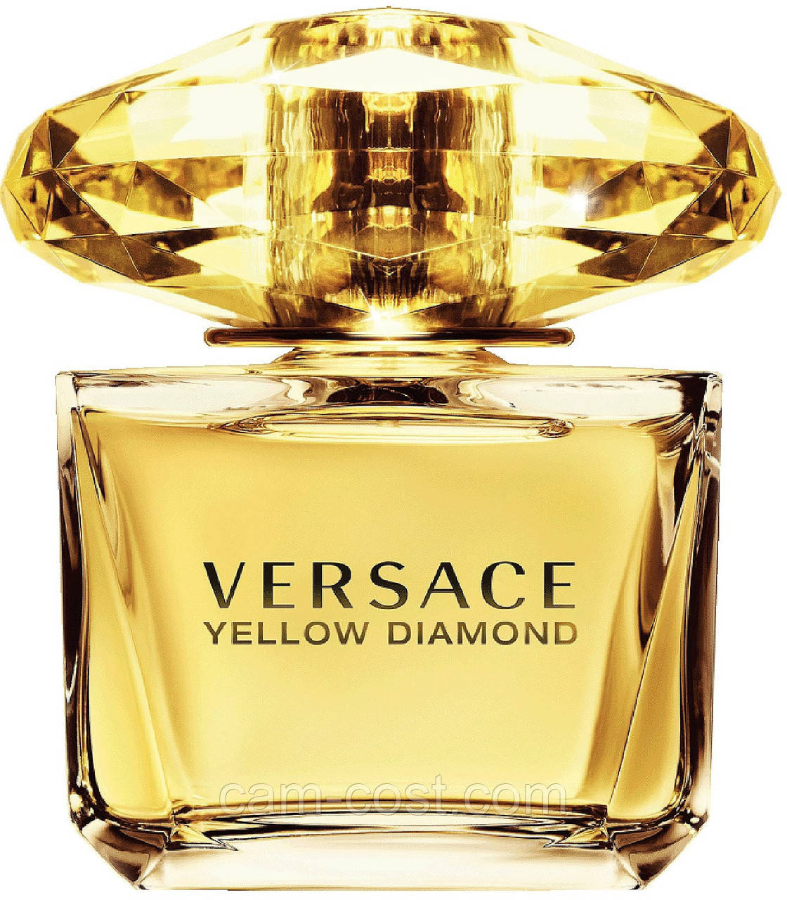 Versace Yellow Diamond (Версаче Йеллоу Даймонд) edt 30 ml (ORIGINAL)
