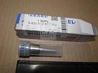 Ремкомплект форсунки (шайба+распылитель) DLLA143PN325 (производство  Bosch)  9 432 612 811