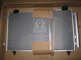 Радиатор кондиционера ТОЙОТА COROLLA (E12, E13) (01-) (производство  Nissens) ТОЙОТА, 940299