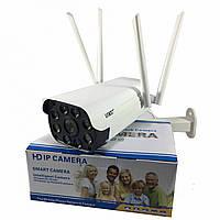 Беспроводная уличная Wi-Fi IP Камера DK200 2mp Водонепроницаемая, фото 1