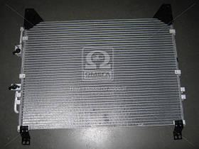 Радиатор кондиционера Rexton (производство  SsangYong)  6840008B01