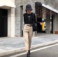 Женские стильные брюки, фото 1