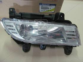 Фара протитуманна передня права KYRON (виробництво SsangYong) САНГЙОНГ, 8320209051