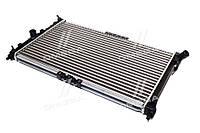 Радиатор охлаждения ДЕО LANOS (с кондиционером) (Дорожная Карта)  96182261