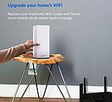 Маршрутизатор Linksys MX5 Velop AX Whole Home WiFi 6, фото 7