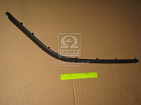 Накладка бампера переднего левая БМВ 5 E39 (производство  TEMPEST)  014 0089 927