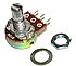 WH148, 20 КОм, Резистор переменный, фото 2