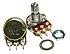 WH148, 20 КОм, Резистор переменный, фото 3