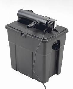 Проточний фільтр для ставка Pontec MultiClear Set 5000