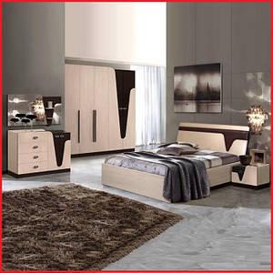 Спальня Арья (Мастер Форм)
