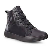 Ботинки женские ECCO S7 TEEN черные 780293-001