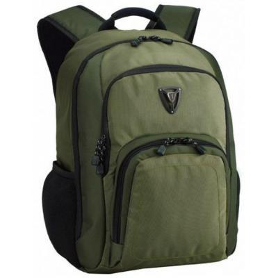 Рюкзак для ноутбука SUMDEX 15.6-16'' Khaki (PON-394TY)