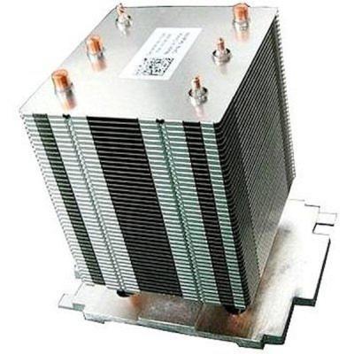 Радиатор охлаждения Dell T440 Heat Sink for Less 150W EMEA (412-AAMS)