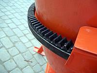 Композитный венец к бетономешалке купить разборный венец к бетоносмесителю на 130л.